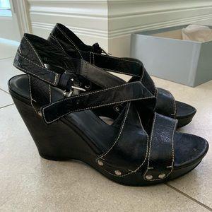 Stuart Weizman high heels